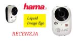 Hama Liquid Image EGO - co potrafi niedroga kamerka sportowa?