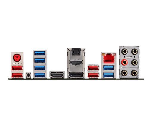 MSI Z97A GAMING 7 s1150 Z97 4DDR3 RAID/USB3.1