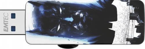 EMTEC Pendrive 8GB Batman Dark 2D M700