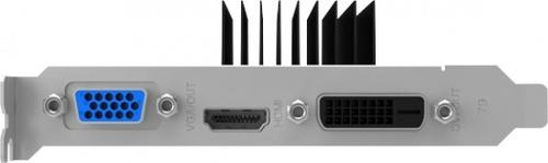 Palit GeForce CUDA GT730 2GB DDR3 PCI-E 64Bit DVI/HDMI/DSub BOX