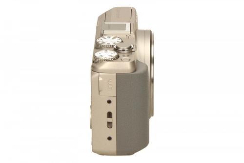 Sony Cyber-shot DSC-HX50 silver