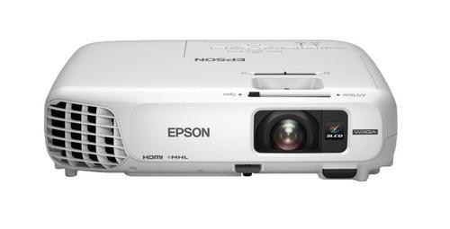 Epson Projektor EB-W28 3LCD WXGA/3000AL/10k:1/HDMI