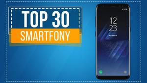 TOP 30 Smartfonów - Podajemy Najpopularniejsze Słuchawki na Rynku!