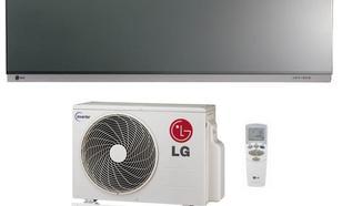 LG CC12AWR (3,5/4,2 kW jednostka zewnętrzna)