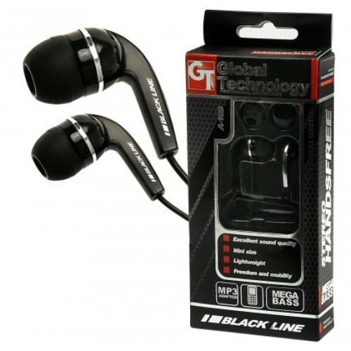 Global Technology HF BLACK LINE LG