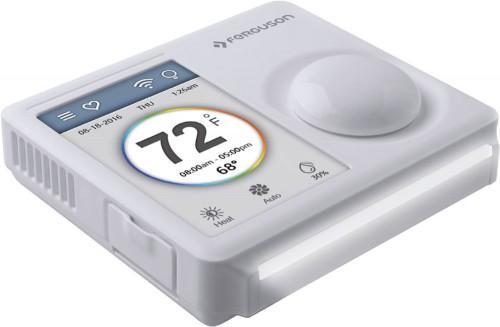 Ferguson SmartHome Termostat Wi-Fi FS1TH