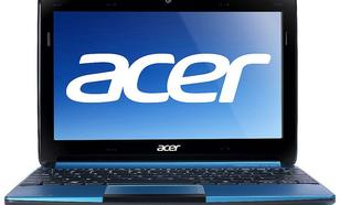 ACER Aspire One D270 - test netbooka na nowej platformie Cedar Trail