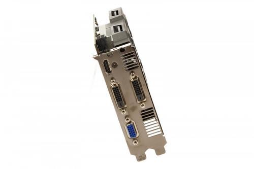 Asus GeForce CUDA GTX750Ti OC 2GB DDR5 PCI-E 128BIT 2DVI/HDMI/DS BOX