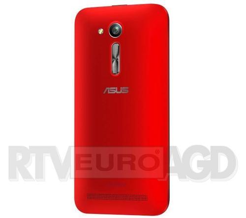 ASUS ZenFone Go ZB452KG (czerwony)