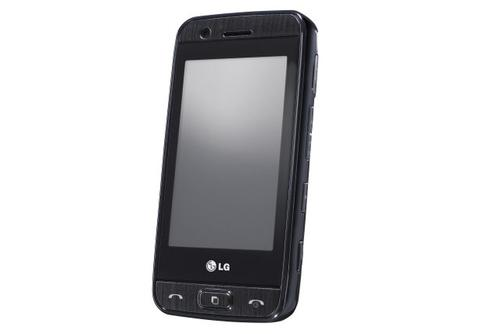 LG Pathfinder GT505