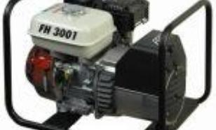 FOGO FH 3001