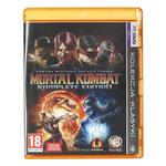 PKK Mortal Kombat 9: Komplete Edition