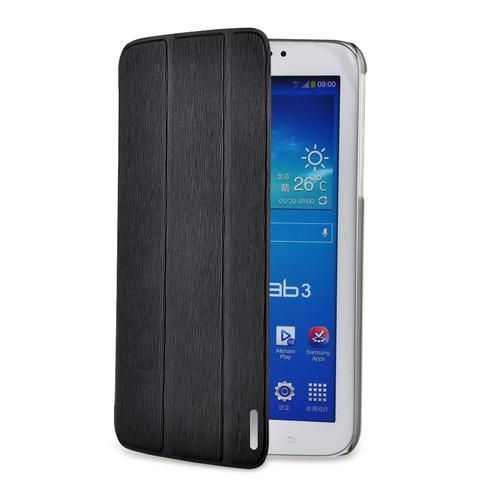 "WEL.COM Etui Youth do Samsung TAB 3 8"" (T310, T311), czarne"