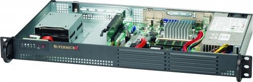 Supermicro SuperServer 5015A-EHF-D525 SYS-5015A-EHF-D525