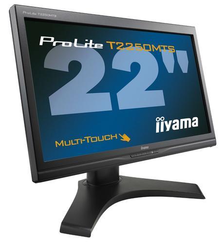 Iiyama T2205MTS