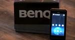 Kamera BenQ S11 z projektorem LED