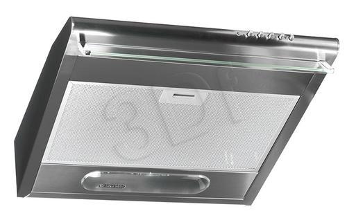 GORENJE DUC 5045 E (Inox/ wydajność 220m)