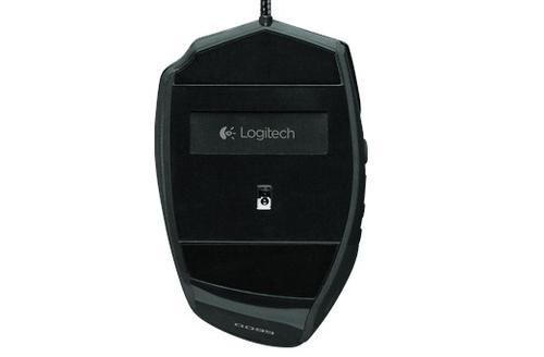 Logitech G600 MMO Gaming Mouse 910-003623