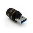 PRETEC i-Disk Vault USB 3.0 - 32GB (100MB/s, 40MB/s)
