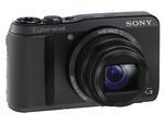 Sony DSC-HX20V - niezwykle popularny aparat kompaktowy
