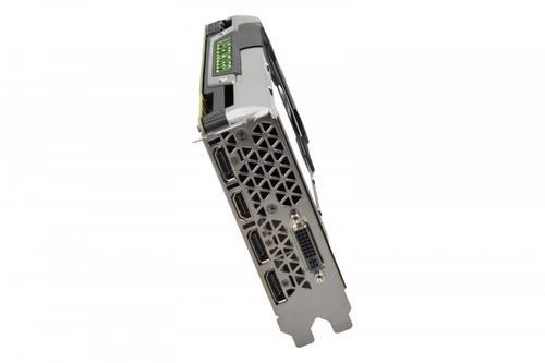 MSI GeForce CUDA GTX980Ti 6GB DDR5 PCI-E 384BIT DVI/HD/3DP BOX