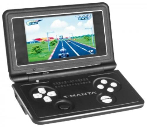 Manta MM264 Player Gamester