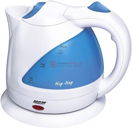MPM Hip-Hop HB-3023 (biały)