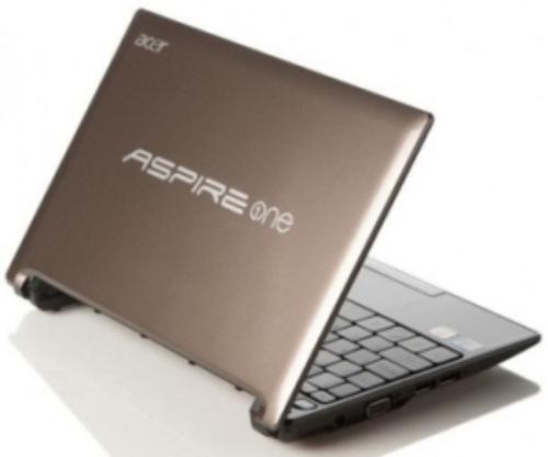 Acer Aspire One D255-2BQCC