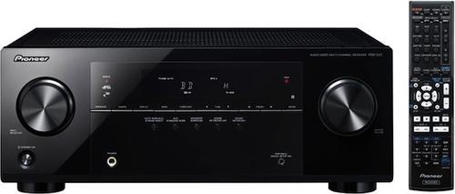 Pioneer VSX-521
