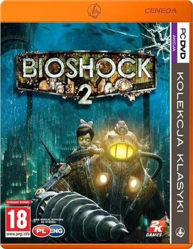 PKK Bioshock 2