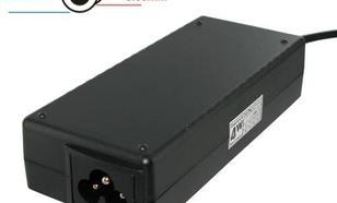 Whitenergy Zasilacz 15V | 3A 45W wtyk 6.3*3.0mm Toshiba 04130