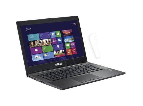 ASUS PRO ESSENTIAL PU401LA -WO156G i3-4030U 4GB 14 HD 500GB HD4400 FPR W7P/W8P 3Y NBD + 2Y BATTERY