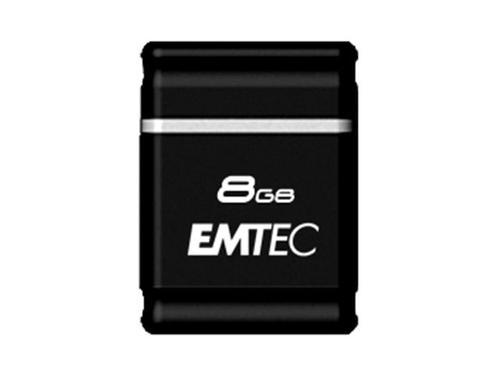 EMTEC USB Flash Drive S100 8GB MINI/NANO