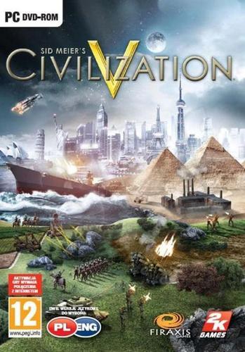 Civilization V (Cywilizacja 5)