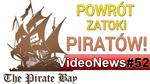 VideoNews #52 - Powrót The Pirate Bay, Wymagania GTA V na PC i nowy MacBook