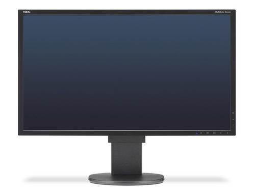 NEC 23.8'' MS E243WMi bk 16:9 IPS W-LED 6ms DVI-D pivot