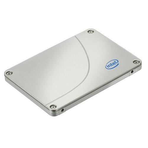 Intel X25-M (160GB)