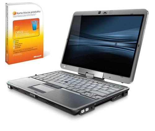 HP EliteBook 2740p (HSPA/GPS)