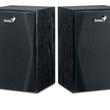 Genius Głosniki 2.0 SP-HF150 czarne drewno 4W USB