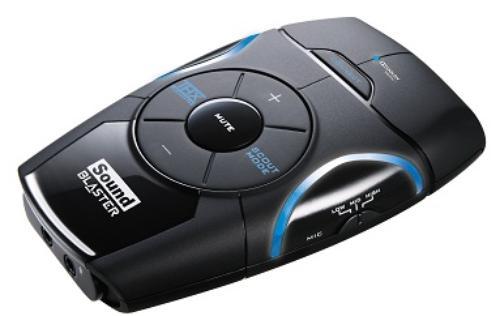 Creative Sound Blaster Recon3D
