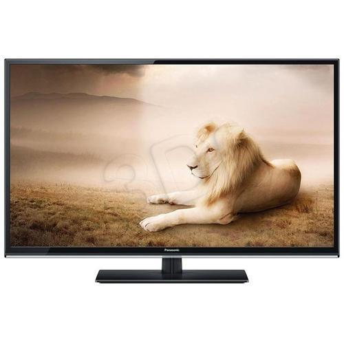 """TV 50"""" LED Panasonic TX-L50EM6E (DVB-T, 100Hz, USB multi)"""