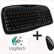 Logitech Cordless Desktop EX 100