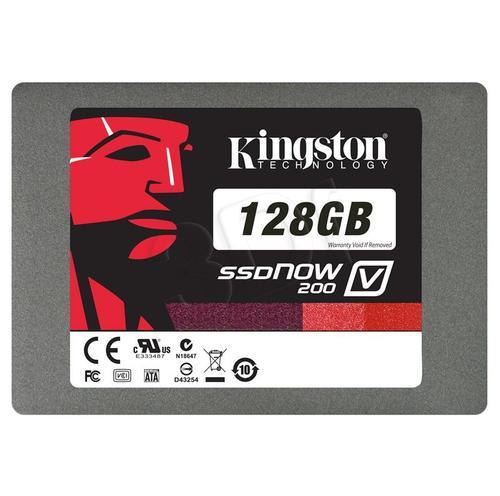 KINGSTON SV200S3D7/128G
