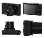 Sony Cyber-shot RX100 - nowy aparat fotograficzny oficjalnie na polskim rynku