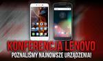 Lenovo Prezentuje Trzy Nowe Słuchawki!