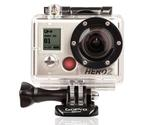 GoPro HD HERO 2 - kamera idealna do ekstremalnych sportów