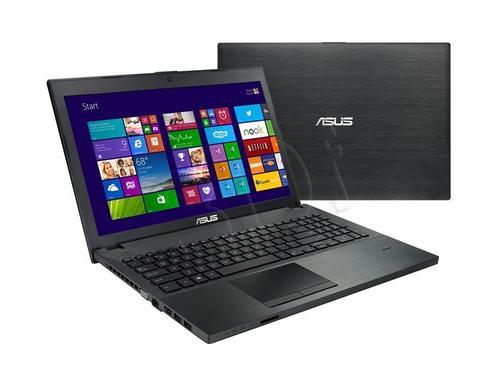 ASUS PRO ESSENTIAL PU551LA-XO164G i3-4030U 4GB 15,6 HD 500GB HD4400 FPR W7P/W8P 3Y NBD + 2Y BATTERY