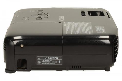 Epson Projektor EH-TW490 3LCD WXGA/3000AL/12000:1/2.4k