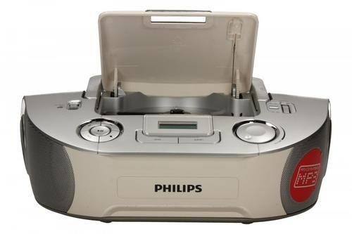 Philips Radiomagnetofon AZ1133
