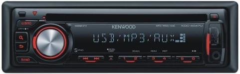 Kenwood KDC-4047